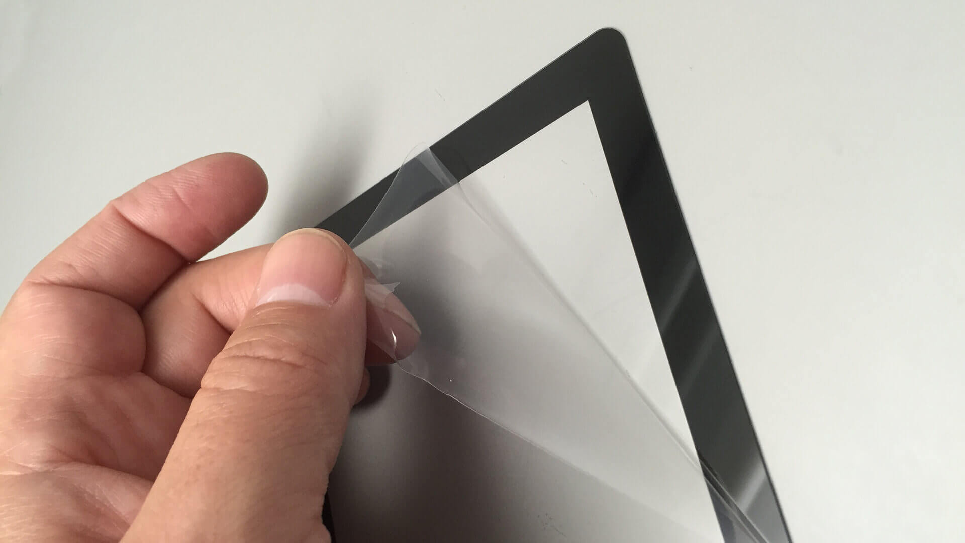 Protective Film for Tablet Screen